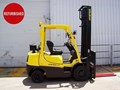 2011 HYSTER H2.5TX