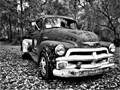 CHEVROLET OTHER RATROD PICKUP