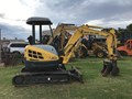 2008 NEW HOLLAND E30B