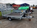 BATESON SINGLE AXLE TRAILER