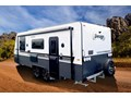 2019 DESIGN RV FORERUNNER 3 19'6