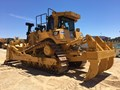 2018 CATERPILLAR D8T MULTI SHANK RIPPER GROUP