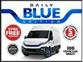 2019 IVECO DAILY BLUE