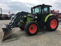 CLAAS ARION 430 430 Arion