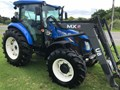 NEW HOLLAND TD5.110