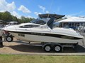 2010 WHITTLEY 2380 CRUISER