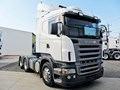 2009 SCANIA R500 6x4 PRIME MOVER
