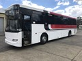 2009 VOLVO B7R / CUMMINS COACH, 2009 MODEL