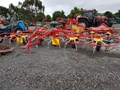 2018 POTTINGER HIT 800 AZ 7.85 Metre Teddder