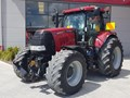 2012 CASE IH PUMA 160 CVT Gold Spec