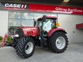 2013 CASE IH PUMA 160 CVT Gold spec