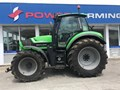 2015 DEUTZ-FAHR 6160 6160 C Shift