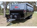 2019 OTHER SALUTE CARAVANS GOVERNOR 22FT OFF ROAD