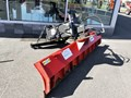 2015 KANGA FARM EQUIPMENT KBXH300 10' Hydraulic Grader Blade