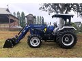 FARMTRAC 75HP TRACTOR