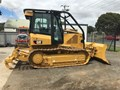2010 CATERPILLAR D5K XL