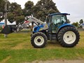 2011 NEW HOLLAND T6010