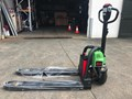 2018 HANGCHA CBD12 - AMCI New Lithium Ion Powered Pallet Truck