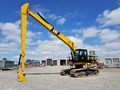 2013 CATERPILLAR 329DL LONG REACH