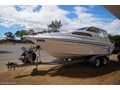 2003 WHITTLEY CRUISEMASTER 700