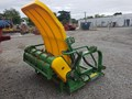 HUSTLER CHAINLESS 2000 Round and Square Bale Feeder
