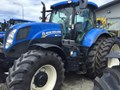 2011 NEW HOLLAND T7.200