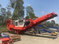 2010 SANDVIK QJ340 JAW CRUSHER