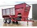 2005 GILTRAP RF 11 Silage Wagon c/w Weigh Scales