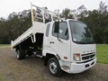 2009 FUSO FIGHTER 6