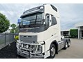 2014 VOLVO FH600 Globetrotter