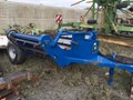MCINTOSH DOUBLE BALE FEEDER DBF