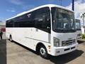 2018 ISUZU I-BUS 44 SEATER SCHOOL BUS