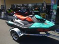2018 SEA-DOO SPARK TRIXX 3UP