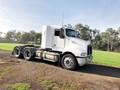 2006 KENWORTH T350 CAT C12, AUTO