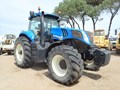 2013 NEW HOLLAND T8.390