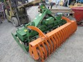 AMAZONE KE 253 - 170 POWER HARROW WRIGHTS TRACTORS PHONE 08 8323 8795