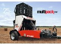 2019 ARCUSIN MULTIPACK C14 BALE PACKER - PRE-ORDER BY 17 MAY 2019