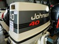 JOHNSON 2 STROKE