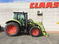 2013 CLAAS ARION 530
