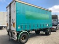 2002 VAWDREY CURTAINSIDER DOG