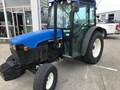 NEW HOLLAND TN70F