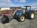 2009 NEW HOLLAND T5050 ROPS