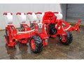 2017 OZDOKEN VPHE-D6 6 Row Precision Planter