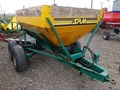 SAM 3.25 TWIN SPINNER SPREADER