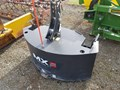 MX MULTIMASS 900KG TRACTOR WEIGHT