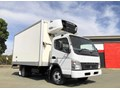 2010 FUSO CANTER ECO HYBRID