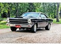 1966 FORD FAIRLANE GT (BIG BLOCK)