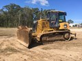 2008 CATERPILLAR D6K XL
