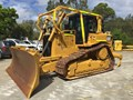 2011 CATERPILLAR D6T XL VPAT BLADE