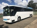 1994 MERCEDES-BENZ 0303/3 TAG AXLE COACH, 1994 MODEL